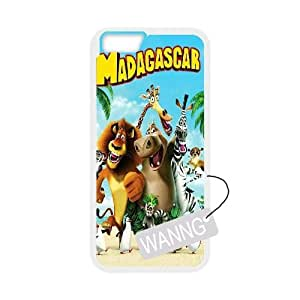 "madagascar Iphone6 4.7"" Case Cover, madagascar DIY Case for Iphone6 4.7"" at WANNG"