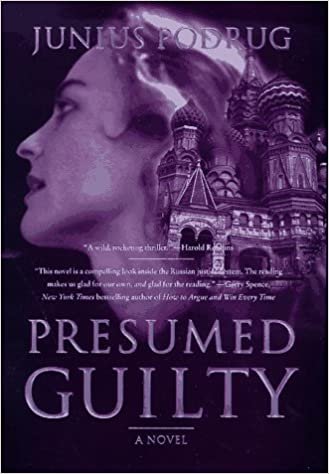 Amazon.com Pertaining To Presumed Guilty Book