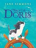 Ship's Cat Doris, Jane Simmons, 1408308967