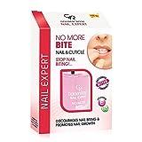 Stop Nail Biting- Golden Rose No More Bite-nail & Cuticle- Kick the Habit & Promote New Nail Growth