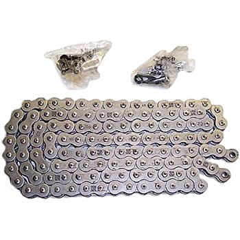 CZ Chains CZ530150GOLD Extra Long SDZ 530 Pitch 150  Link X Ring Chain