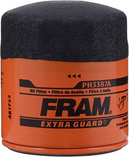 PH3387A Extra Guard Passenger Filter