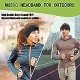 Bluetooth Sleep Headphones Headband,Upgrade