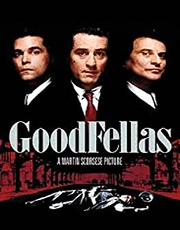 goodfellas screenplay