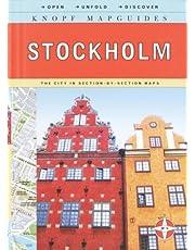 Knopf MapGuide: Stockholm