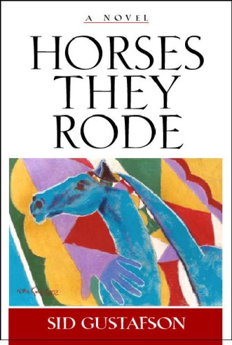 Horses They Rode pdf