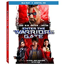 Enter The Warriors Gate [Blu-ray] (2017)
