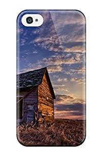 High-quality Durability Case For Iphone 4/4s(sky Man Made)