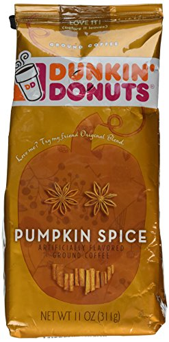 dunkin-donuts-ground-coffee-pack-of-2-pumpkin-spice11-oz-22-oz-total