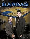 img - for 2001-02 Kansas Men's Basketball Media Guide book / textbook / text book