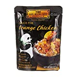 Lee Kum Kee Mandarin Orange Chicken Sauce, Mandarin Chicken, 196ml