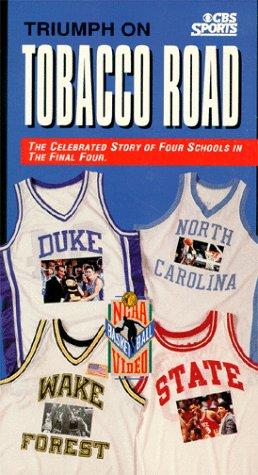 NCAA Triumph on Tobacco Road [VHS] (Tobacco Road Basketball)