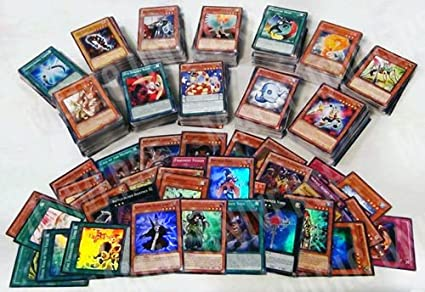 Yu-Gi-Oh 20 Gold Rare Card Lot Gold Rares and Gold Secret!! NO COMMONS Mint