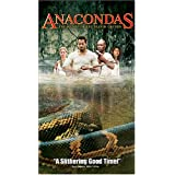 Anacondas: The Hunt for Th Blood Orchid