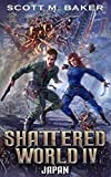 Amazon.com: Shattered World IV: Japan eBook: Baker, Scott Matthew: Kindle Store