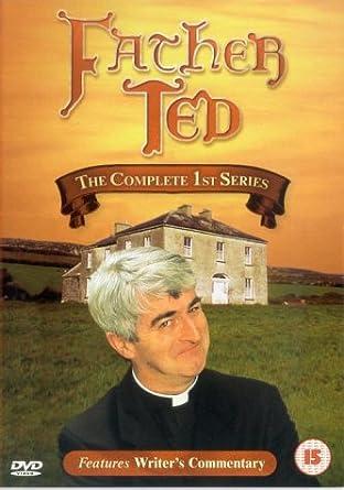 father ted series 1 dvd 1995 amazon co uk dermot morgan