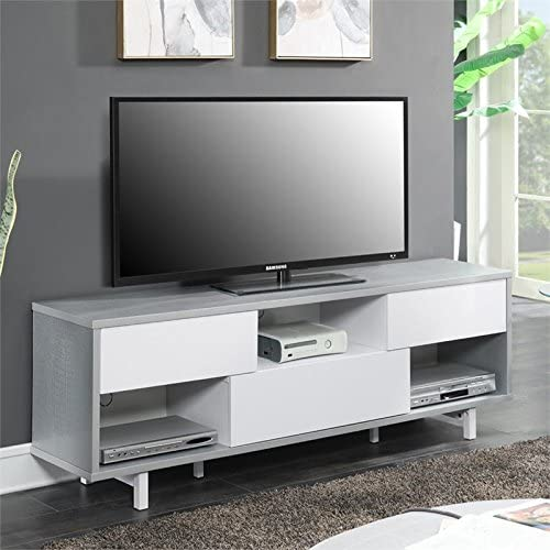 Pemberly Row 60″ TV Stand