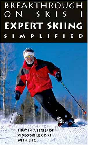 Breakthrough on Skis I: Expert Skiing Simplified