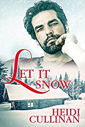 Let It Snow (Minnesota Christmas Book 1)