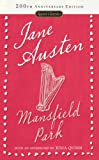 Mansfield Park, Jane Austen, 0451531116