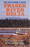 Fraser River Delta, Don Watmough, 1551050145
