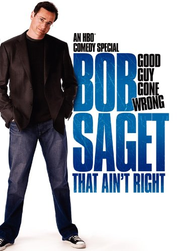 Bob Saget: That Ain't Right 11 x 17 Movie Poster - Style A