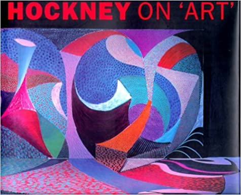 Hockney on `Art'