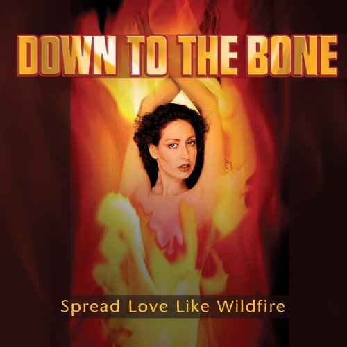 Spread Love Like Wildfire - Hut Catalog