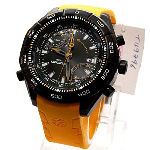 Timex Expedition Interlligent Quartz E-altimeter