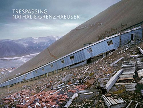 Download Nathalie Grenzhaeuser: Trespassing ebook