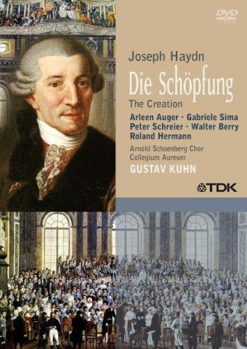Haydn: Die Schopfung (The Creation)