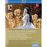 Salzburger Festspiele 2016: Richard Strauss - Die [Blu-ray]