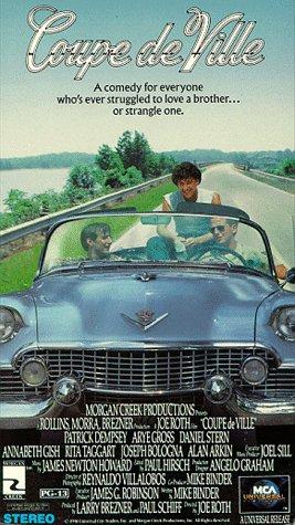 Coupe De Ville [VHS]