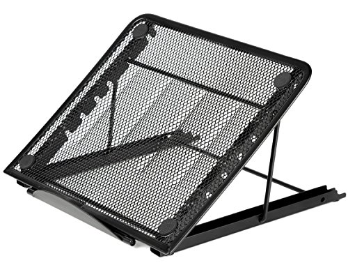 Youdepot Ventilated Adjustable Laptop Notebook product image
