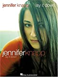 Jennifer Knapp - Lay It Down, Jennifer Knapp, 0634018078