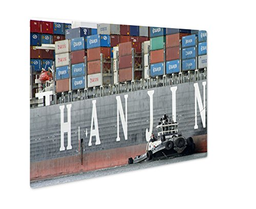 ashley-giclee-metal-panel-print-tugboat-zfour-assisting-hanjin-united-kingdom-to-maneuver-out-of-the