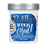 Jerome Russell Punky Colour Semi Permanent Conditioning Hair Color Atlantic Blue