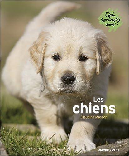Livre gratuits Les chiens epub, pdf