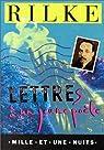 Lettres à un jeune poète par Rilke