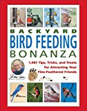 Jerry Baker's Backyard Bird Feeding Bonanza, Jerry Baker, 0922433577