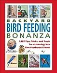 Jerry Baker's Backyard Bird Feeding B...