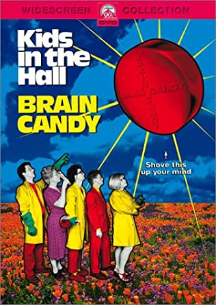 Amazon Kids in the Hall Brain Candy Kevin McDonald