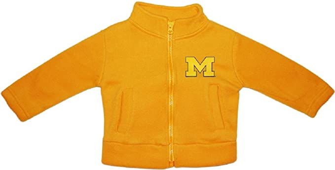 a few days away official images premium selection Amazon.com: University of Michigan Wolverines Outline Block ...