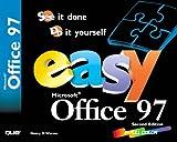 Easy Microsoft Office 97, Nancy Warner, 0789716879