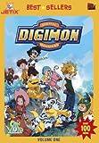 Digimon Volume 1 [Reino Unido] [DVD]