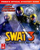 img - for SWAT 3: Close Quarters Battle: Prima's Official Strategy Guide book / textbook / text book