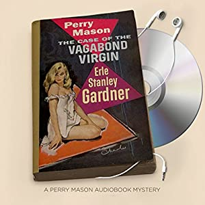 The Case of the Vagabond Virgin Audiobook