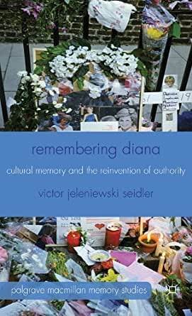 Amazon.com: Remembering Diana: Cultural Memory and the