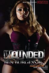 Wounded Paperback