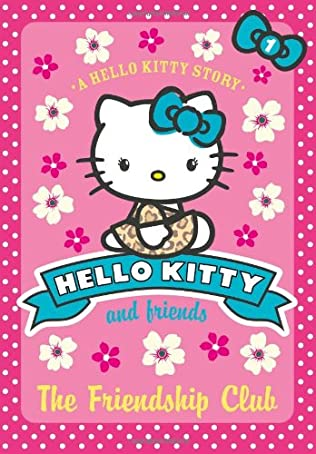 book cover of The Friendship Club